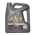 发现F3低碳合成机油SM  4L