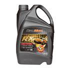 罗曼克斯汽油发动机油 RX SN (纯合成PAO)  4L